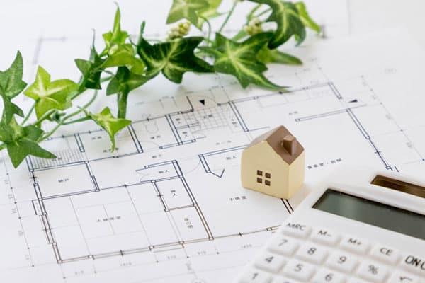 金額は定額制!坪数で建物価格が決まっています。